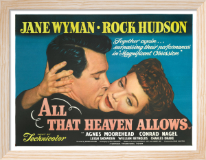 All That Heaven Allows by Cinema Greats