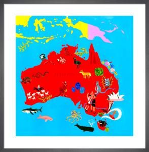 Australia by Christopher Corr