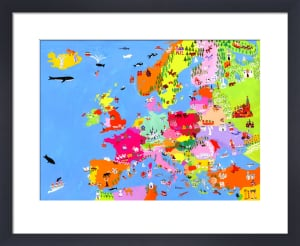 Europe 1 by Christopher Corr