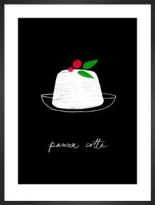 Panna Cotta by Ana Zaja Petrak