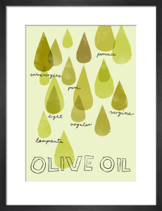 Olive 1 by Ana Zaja Petrak