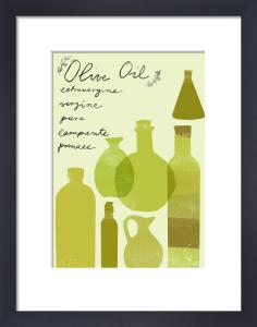 Olive 2 by Ana Zaja Petrak