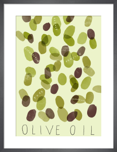 Olive 3 by Ana Zaja Petrak