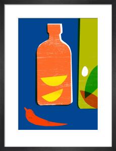 Secret Ingredients 1 by Ana Zaja Petrak