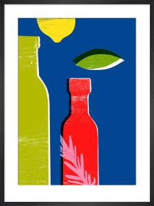 Secret Ingredients 2 by Ana Zaja Petrak