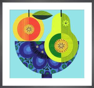 Summer Orange by Ellen Giggenbach