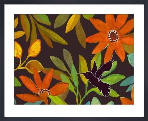 Sun Dew II by Sandra Jacobs