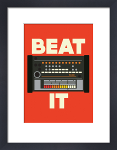 Beat It by Jeremy Harnell