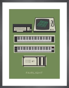 Fairlight by Jeremy Harnell