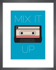 Mix It Up by Jeremy Harnell