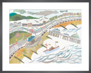 Eastbourne by Jane Robbins