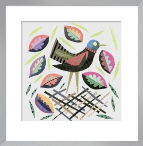 Nest Bird by Jane Robbins