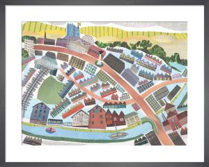 Lewes by Jane Robbins