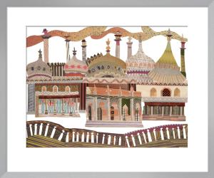 Pavilion by Jane Robbins