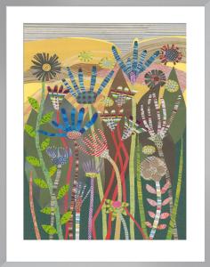 Garden by Jane Robbins