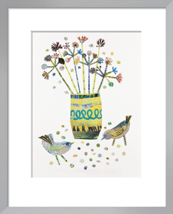 Bird Seeds by Jane Robbins