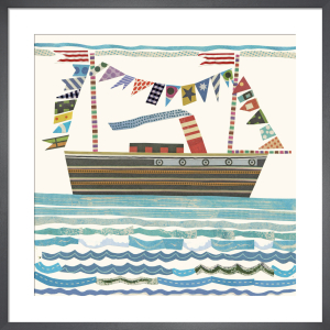 Regatta by Jane Robbins