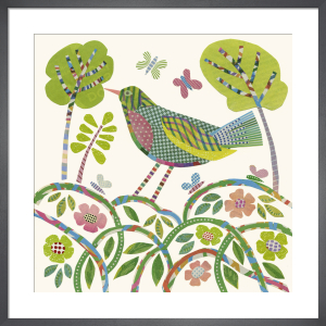 Briar Bird by Jane Robbins