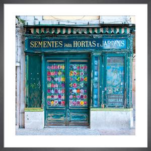 Sementes para Hortes e Jardins by Scott Dunwoodie