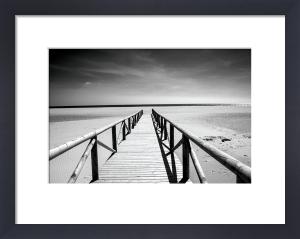 Tarifa Beach by Scott Dunwoodie