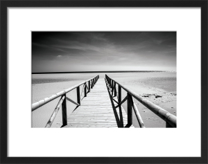Tarifa Beach by Scott Dunwoodie