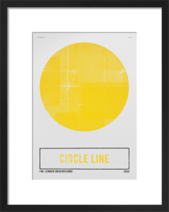Circle Line by Nick Cranston