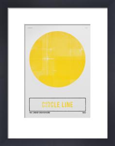 Circle Line by Nick Cranston