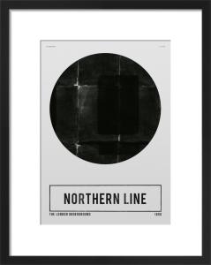 Northern Line by Nick Cranston
