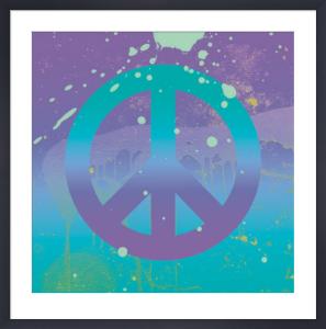 Groovy Peace by Erin Clark