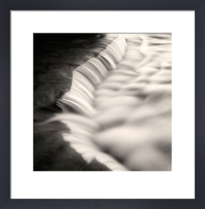 Waterfall, Study #3 by Andrew Ren