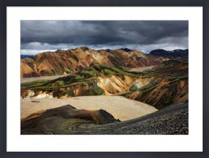 Iceland 200 by Maciej Duczynski