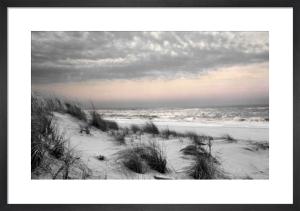 Warm Skies by Harold Silverman