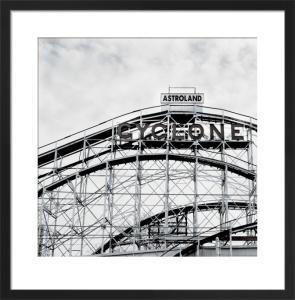 Cyclone by Erin Clark