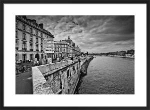 Paris by Marcin Stawiarz