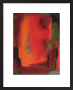 Aglow by Nancy Ortenstone
