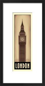 London by Steve Forney