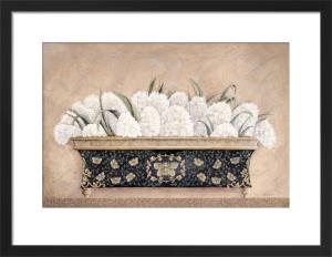 Lilac Cache-Pot by Jennette Brice