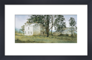 Primrose Farm by Ray Hendershot