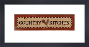 Country Kitchen by Erin Clark