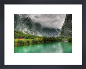 Norway 45 by Maciej Duczynski