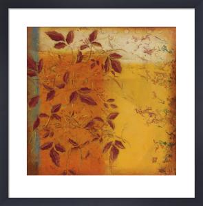 Spring Reflections II by Susan Osbjorn