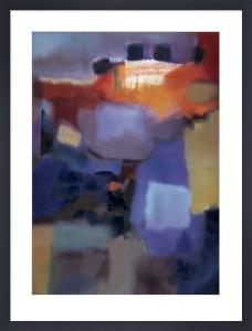 Quartet by Nancy Ortenstone