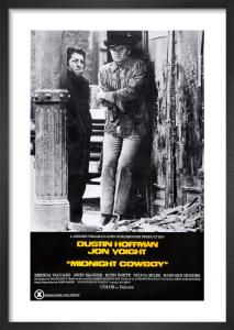Midnight Cowboy by Cinema Greats