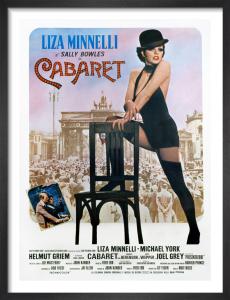 Cabaret by Cinema Greats