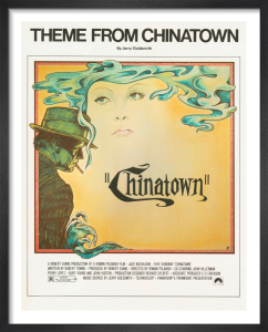 Theme from Chinatown by Anonymous
