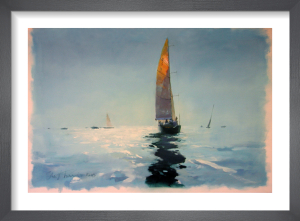 Bright Afternoon by John Harris