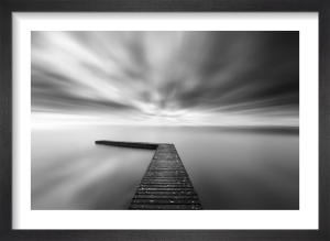 Infinity III by Doug Chinnery