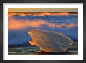 Iceberg by Fortunato Gatto