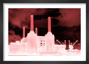 Battersea II by Arno