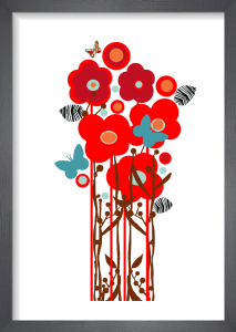 Poppies by Tiffany Lynch
